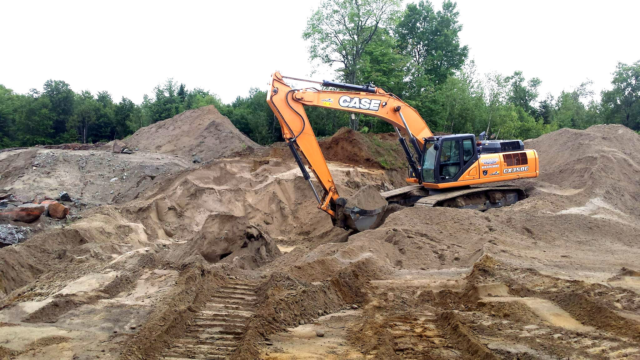 carriere-excavation-normand-jeanson-stukely
