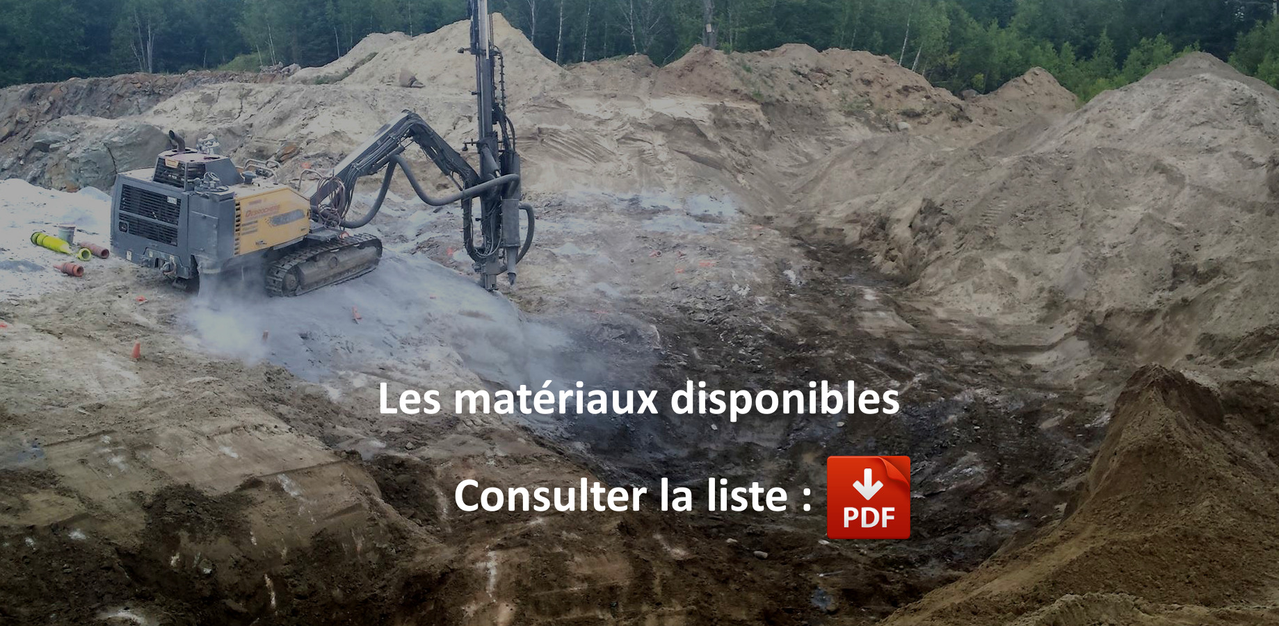 carriere-liste-materiaux